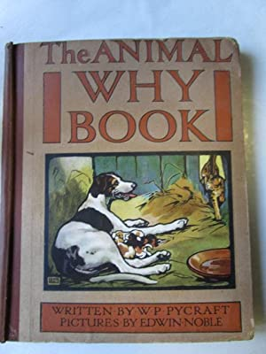The Animal Why Book