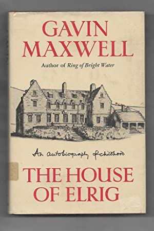 The House of Elrig: Maxwell, Gavin