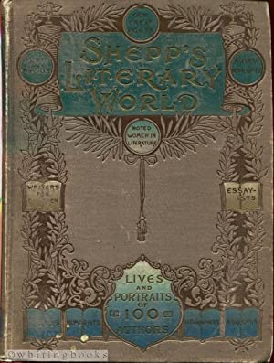 Shepp's Literary World, Containing the Lives of: Birdsall, William Wilfred