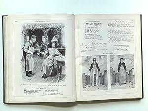 Fliegende Blätter Band 137 CXXXVII (1912) No. 3493-3518