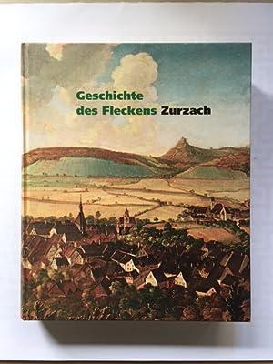 Geschichte des Fleckens Zurzach: Sennhauser, Albert, Hans Rudolf Sennhauser Alfred Hidber u. a.: