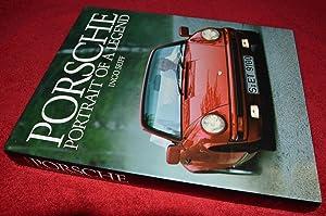 Porsche: Portrait of a Legend: Ingo Seiff