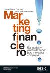 Marketing financiero : estrategia y planes de: Rivera Camino, Jaime