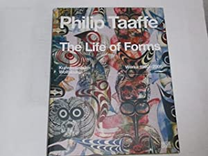 The life of forms. Works 1980-2008 Kunstmuseum Wolfsburg: Taaffe