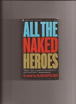 All The Naked Heroes: Kapelner, Alan