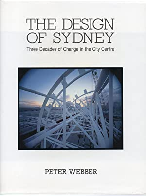 The Design Of Sydney: Three decades of change in the City Centre