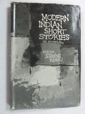 Seller image for Modern Indian Short Stories for sale by Kennys Bookshop and Art Galleries Ltd.