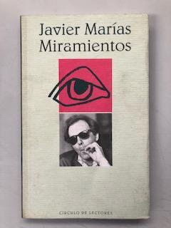 MIRAMIENTOS: Javier Marias