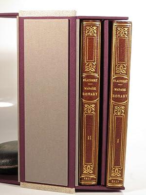 Madame Bovary: Flaubert, G.