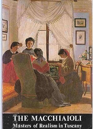 The Macchiaoli Masters of Realism in Tuscany: Titonel, Lela