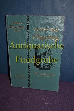 Bild des Verkäufers für Augsburg. Berühmte Kunststätten - Nr. 22 zum Verkauf von Antiquarische Fundgrube e.U.