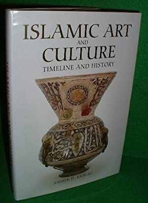 ISLAMIC ART and CULTURE Timeline and History