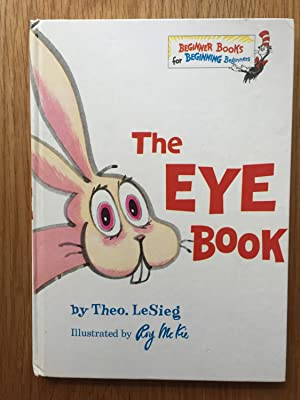 The Eye Book: Dr. Seuss -