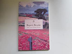 Seller image for 1914 and Other Poems (Penguin Classics: Poetry First Editions) for sale by Goldstone Rare Books