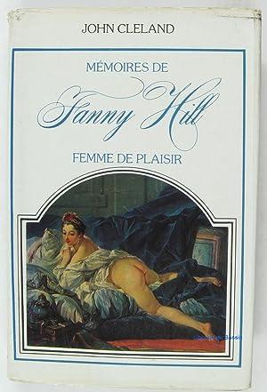 Image du vendeur pour Mémoires de Fanny Hill femme de plaisir mis en vente par Librairie du Bassin