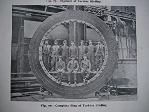 "The Cunard Express Liner ""Mauretania"" [The Shipbuilder Special Number]: Hood, A. G.; Bocler..."