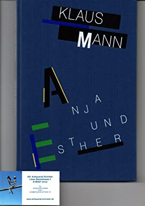 Anja und Esther (in der Fassung von: Mann, Klaus: