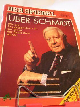 Bild des Verkäufers für Über Schmidt zum Verkauf von Antiquariat Artemis Lorenz & Lorenz GbR