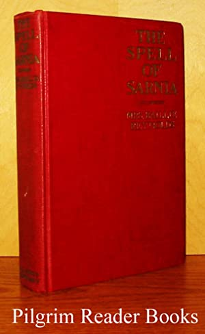 The Spell of Sarnia.: Mrs. Baillie Reynolds.