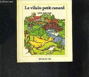 LE VILAIN PETIT CANARD - MINI POP: COLLECTIF
