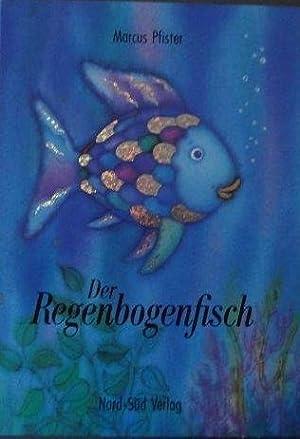 Der Regenbogenfisch: Pfister, Marcus:
