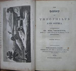 The History of Theophilus and Sophia