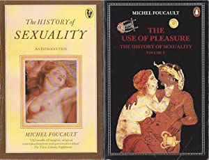 THE HISTORY OF SEXUALITY AN INTRODUCTION Volume: Foucault, Michel -