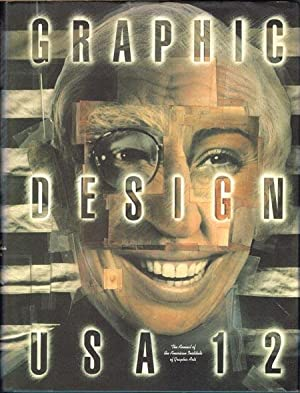 Graphic Design USA : 12. The Annual of the American Institute of Graphic Arts.