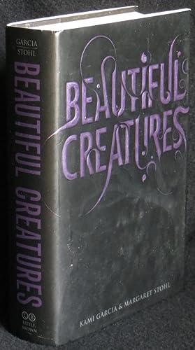 Beautiful Creatures: Garcia, Kami, and