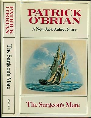 The Surgeon's Mate / A New Jack: O'Brian, Patrick