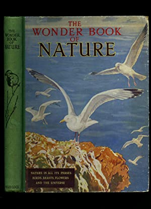 The Wonder Book of Nature [2]: Golding, Harry [Edited