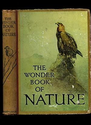 The Wonder Book of Nature [3]: Golding, Harry [Edited