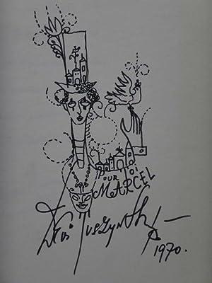 """36 Miniatures / """"Devi Tuszynski, Der Prinz: Tuszynski, Devi (David"""