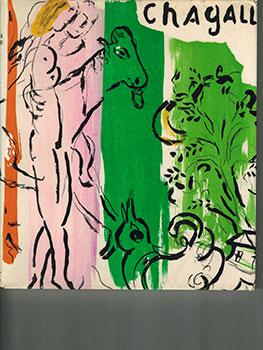 Chagall.: Lassaigne, Jacques and