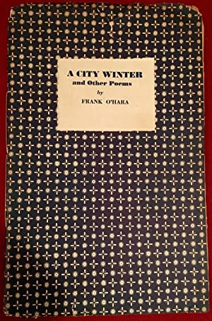 A City Winter and Other Poems