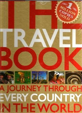 Travel Book, The Journey Through Every Country In The World : Lonely Planet