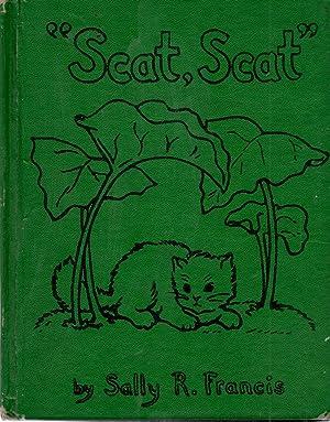 Scat, Scat: Francis, Sally R.