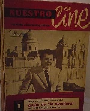REVISTA BLANCO Y NEGRO. AÑO 1908 COMPLETO. NUMEROS DEL 870 AL 921.
