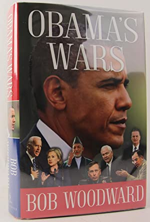 Obama's Wars: Woodward, Bob