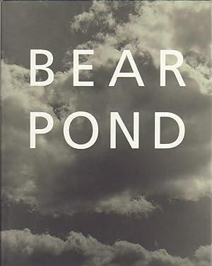 BEAR POND BY BRUCE WEBER - SIGNED: WEBER, BRUCE). Weber,