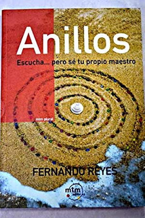 Anillos: Reyes Fernández, Fernando