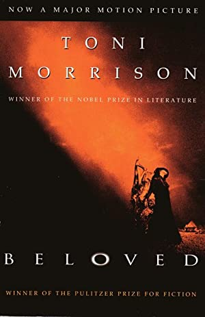Beloved: Morrison, Toni