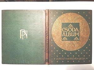 Csoda Album. (Wunder Album). Szerkesztette Szini Gyula.: Urban, Josef und