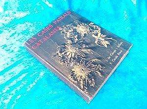 Imagen del vendedor de LES CASES PAIRALS CATALANES, JOAQUIM CAMPS I ARBOIX, FRANCESC CATALA ROCA 1965 a la venta por Libreria Anticuaria Marc & Antiques