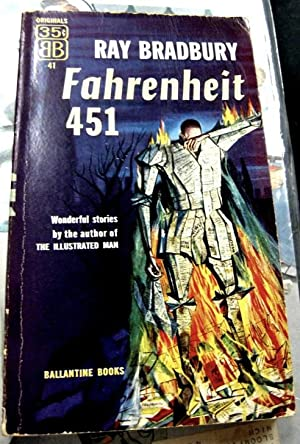 FAHRENHEIT 451 & THE PLAYGROUND & AND: Bradbury, Ray