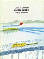 China Diary: Hockney, David and Spender, Stephen
