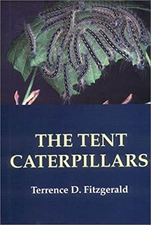 The Tent Caterpillars.; (The Cornell Series in Arthropod Biology.)