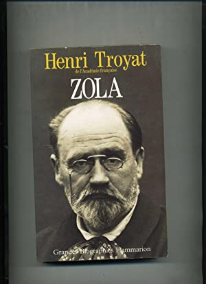 ZOLA.: TROYAT (Henri)