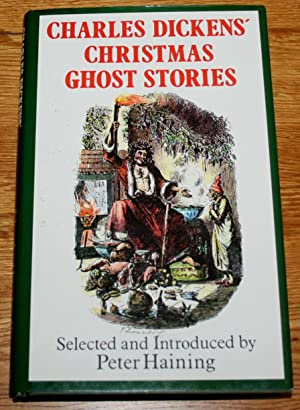 Charles Dickens' Christmas Ghost Stories.