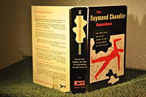 The Raymond Chandler Omnibus: Four Famous Classics-The: Chandler, Raymond (1888-1959)